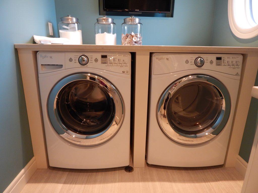 to vaskemaskiner ved siden af hinanden 1024x768